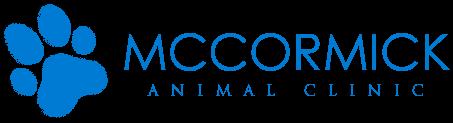 McCormick Animal Clinic